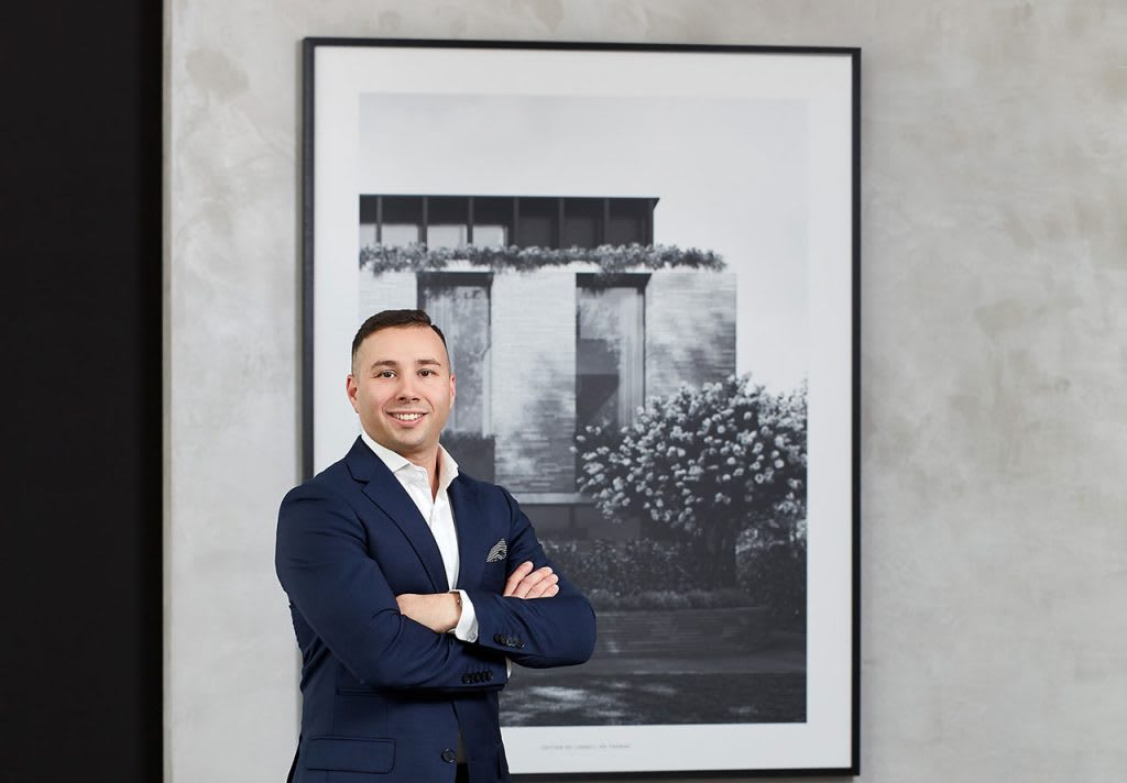 Samuel Property's Illan Samuel talks to Urban about supporting buyers through the current market conditions