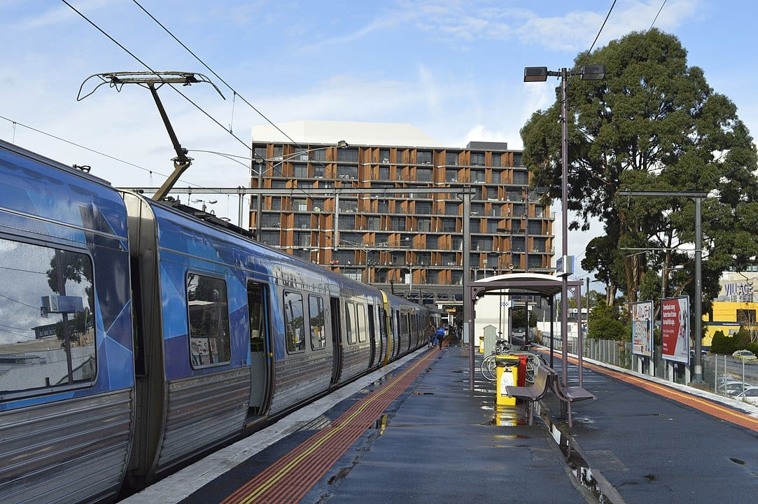 Suburban Rail Loop in focus: Glen Waverley