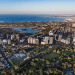 The changing face of Melbourne's northern CBD