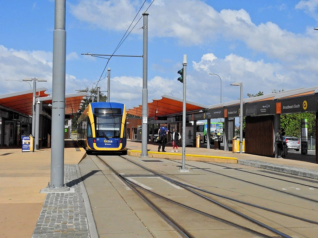 Gold Coast Light Rail Stage 3A to start soon after securing extra Federal Government funding
