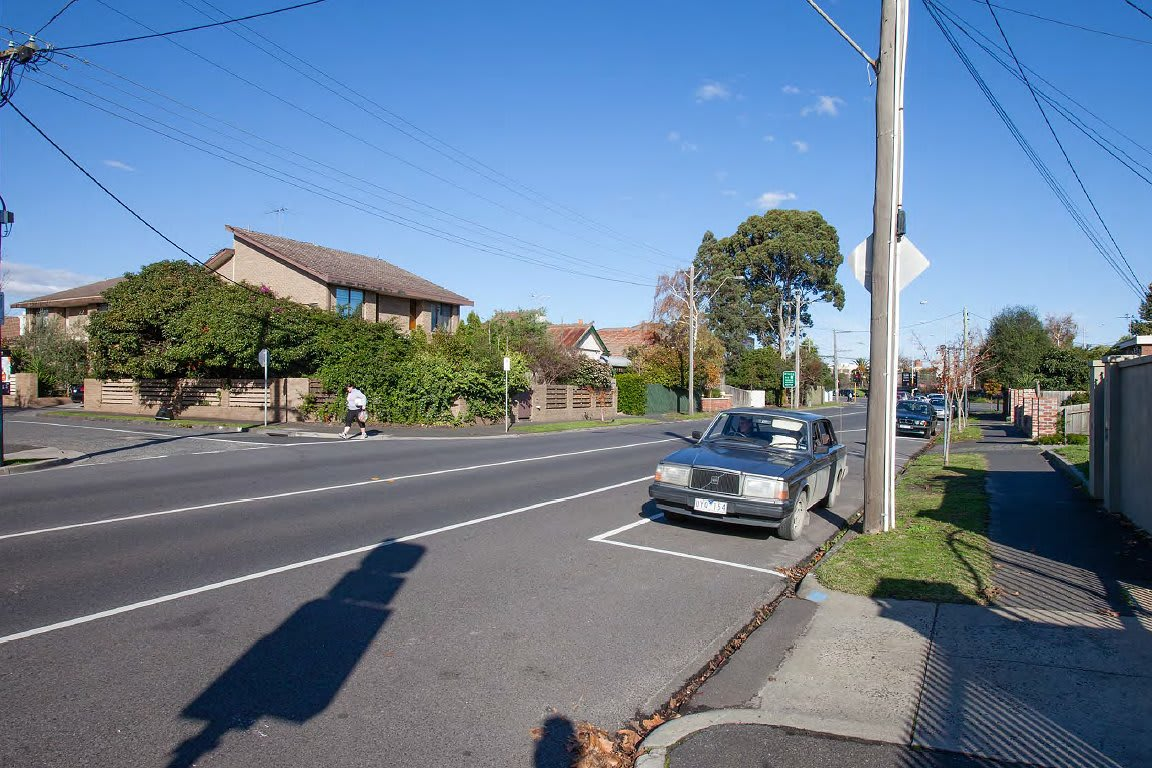 Living the high life in Malvern East?