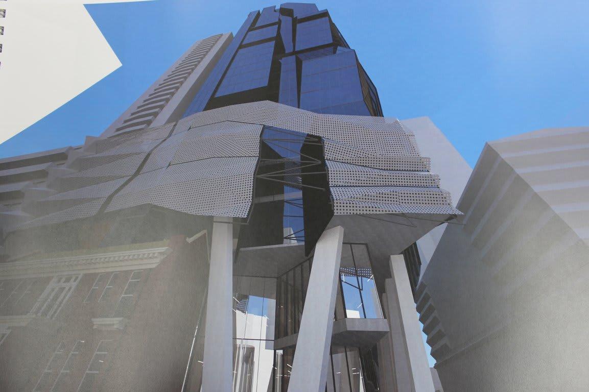 VU Queen St set for expansion