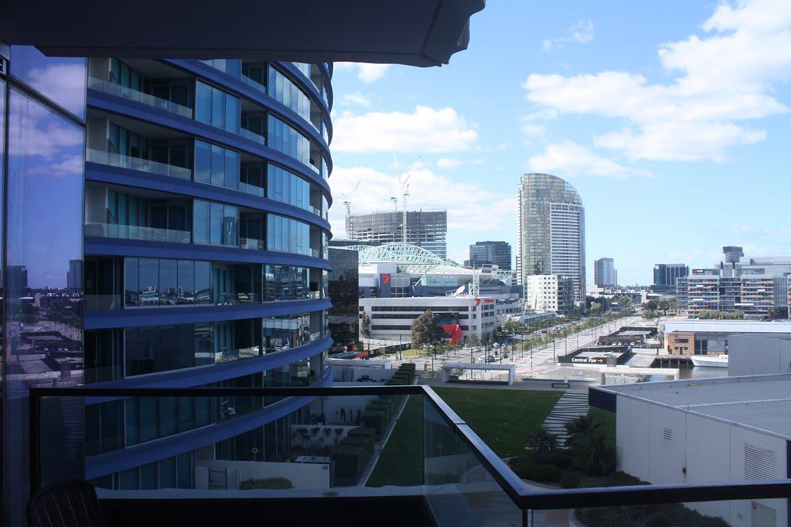 Urban.com.au tours The Quays