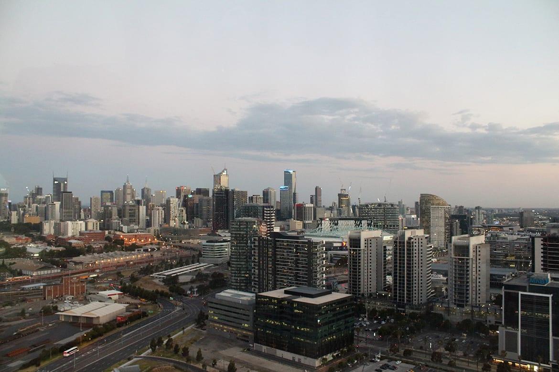 Twinkle, Twinkle Melbourne Star