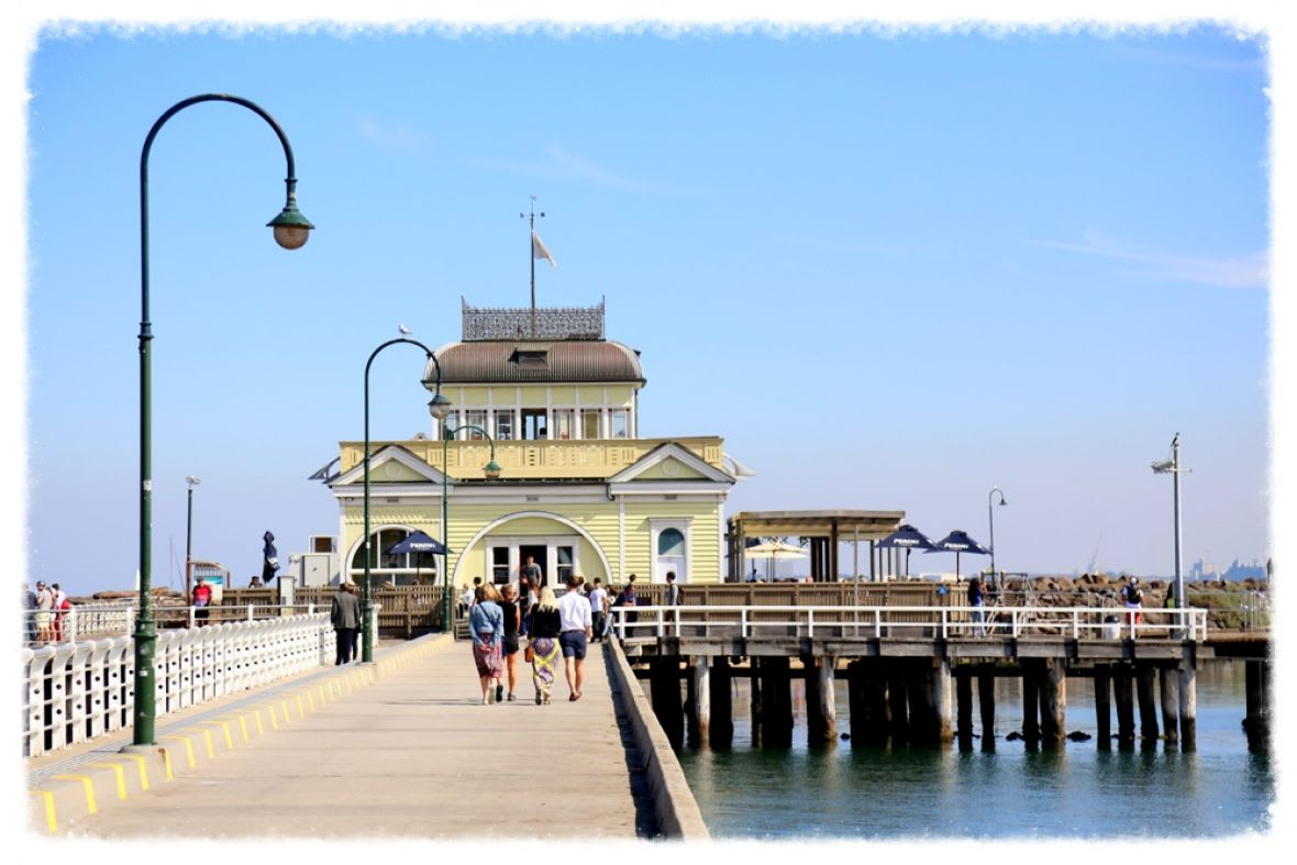 Why We Melbourne: St Kilda