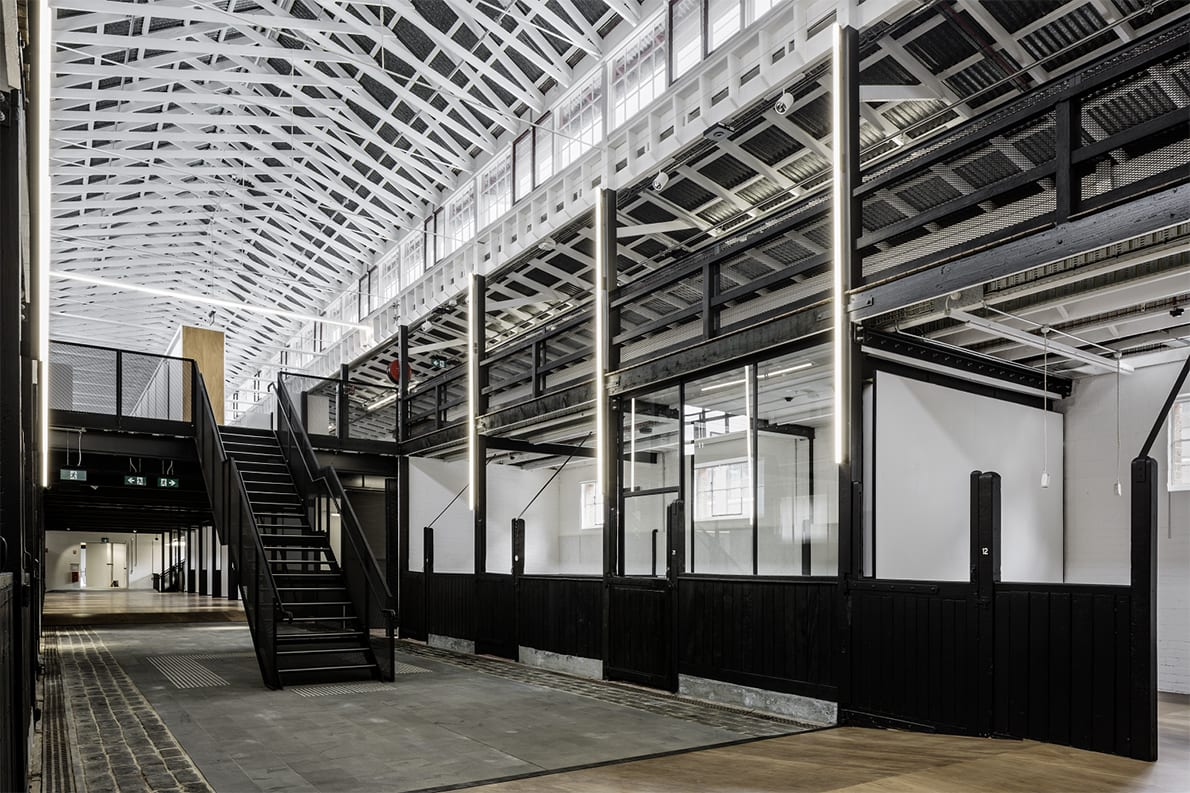 KTA lends its design nous to 'The Stables'