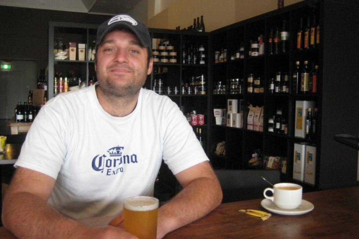 Gone, but never forgotten: Mark Baljak