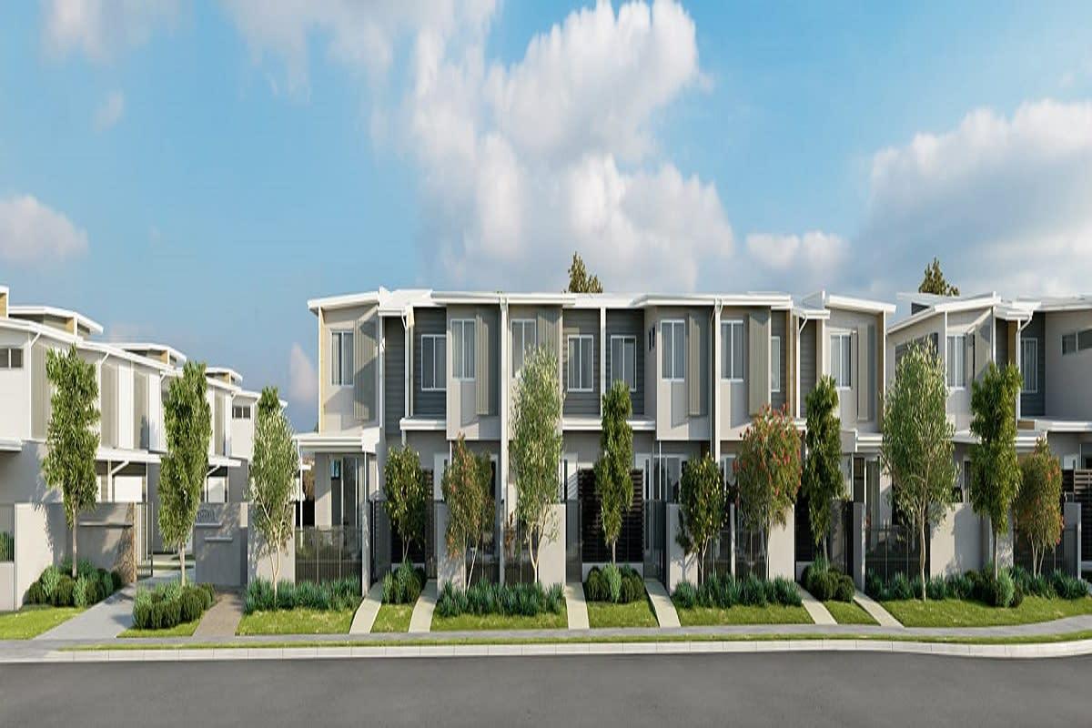 Affina Brightwater construction update