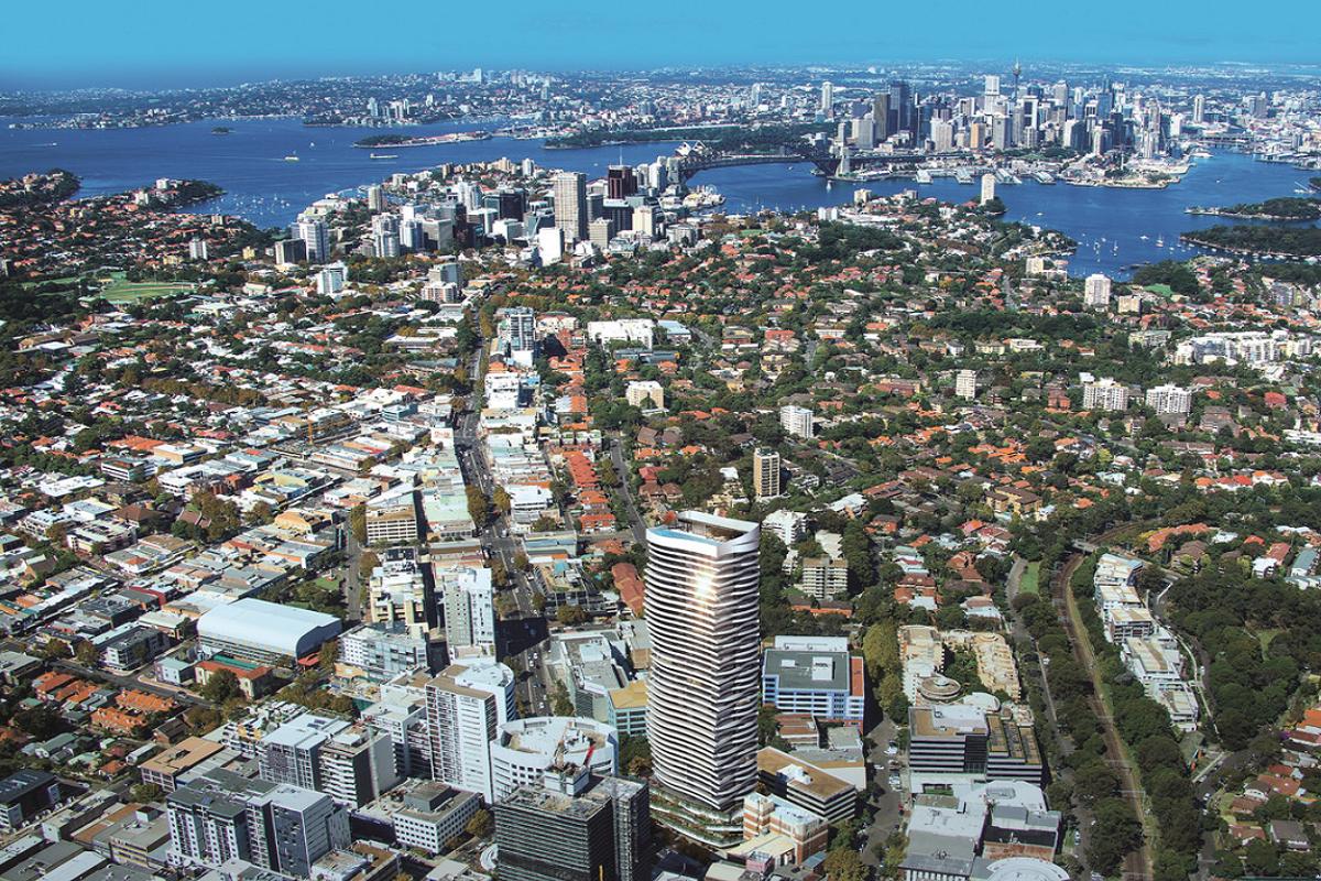 Image credit: https://www.buildsydney.com/the-landmark-making-its-mark-st-leonards-skyline/