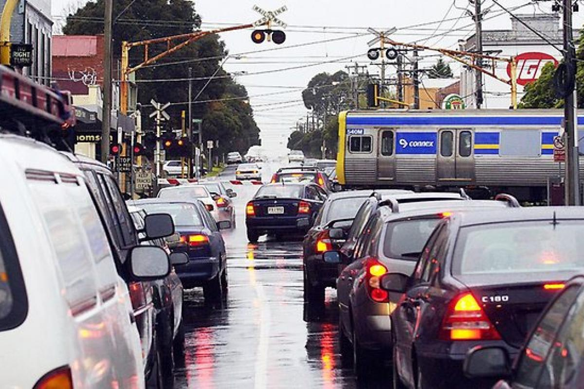 Separation Anxiety - Why don't we remove more level crossings?