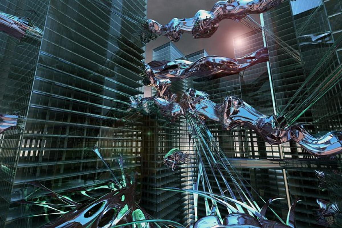 The scientist will design the emergent city