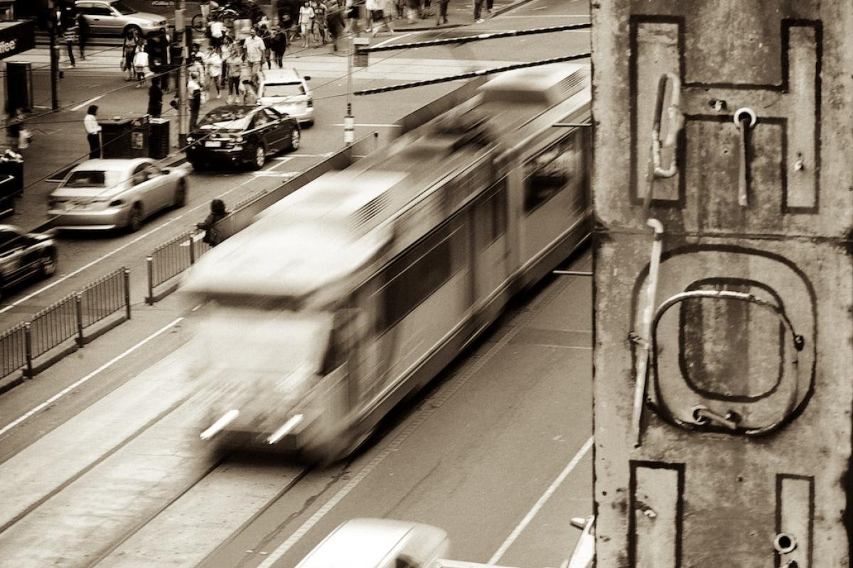 Melbhattan: How Melbourne's tram network could be its version of New York's subway network