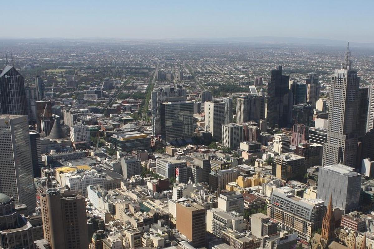The inner North: most favoured by Urban Melbourne readers