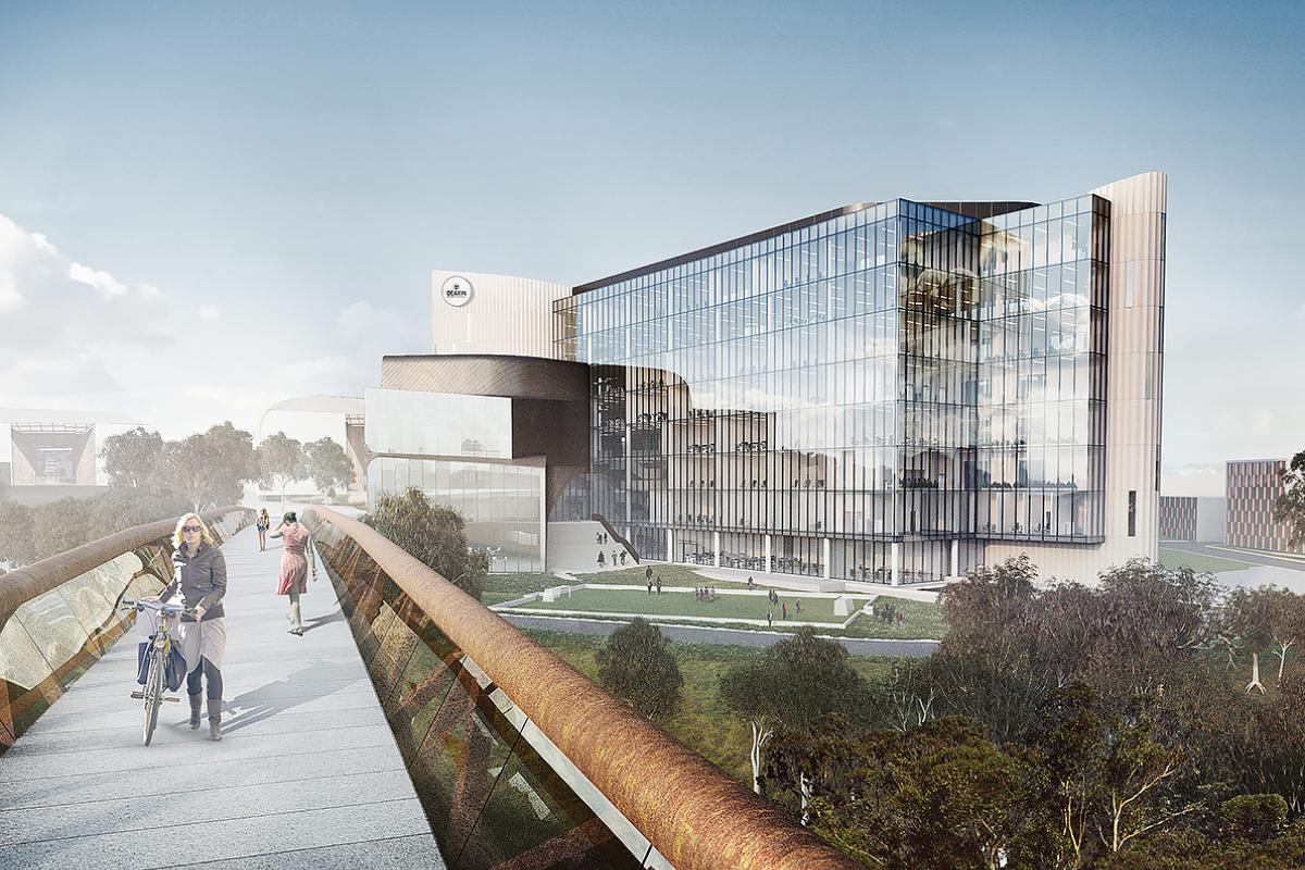 Watpac wins first contract for Deakin University