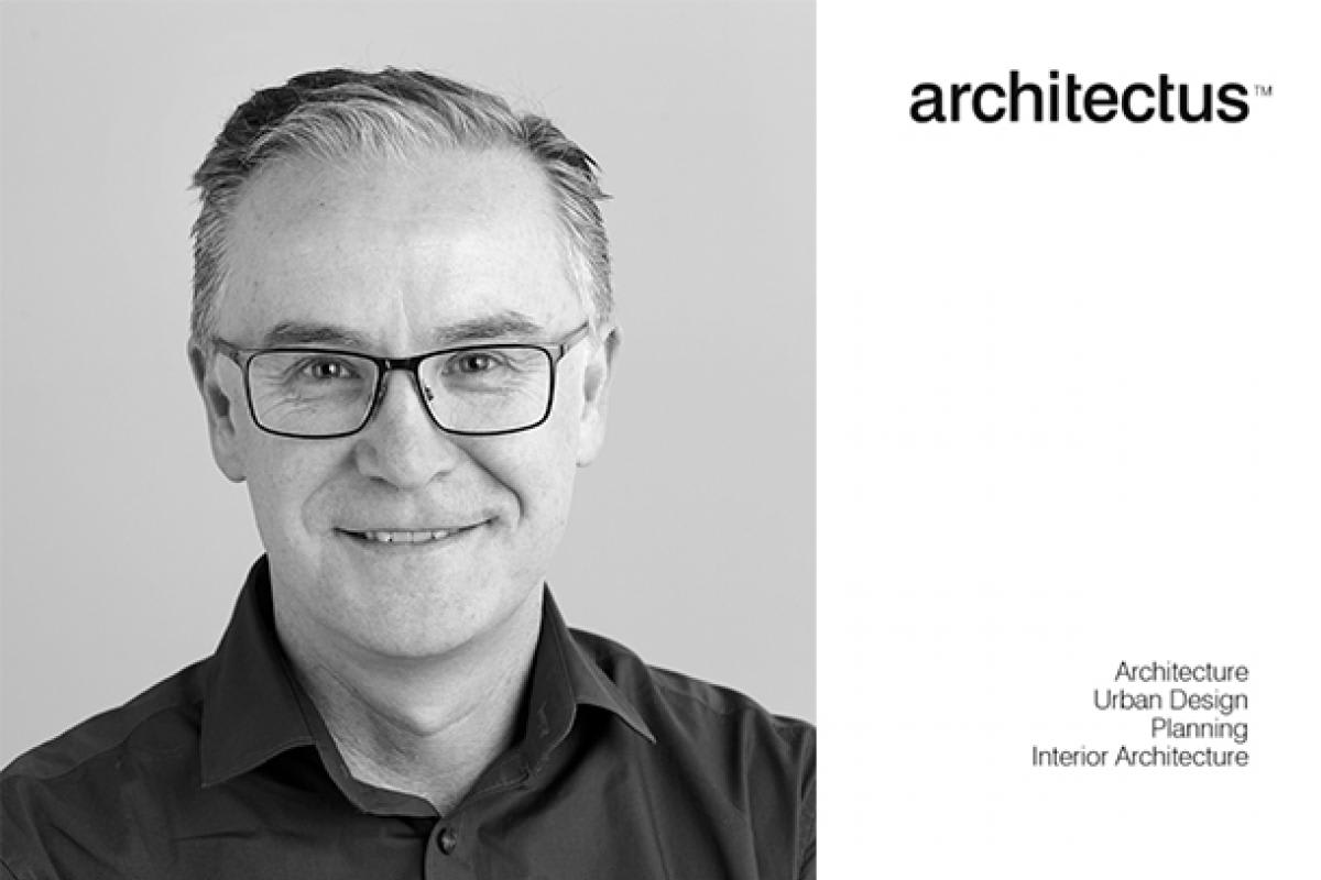 Architectus Melbourne launches Urban Design and Planning with appointment of new Principal