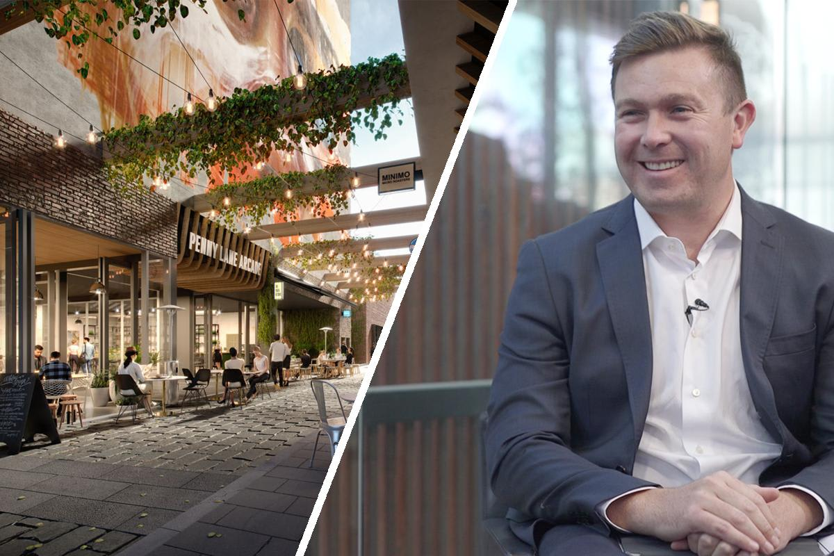 UrbanTV: The future of mixed-use precinct design in Australia