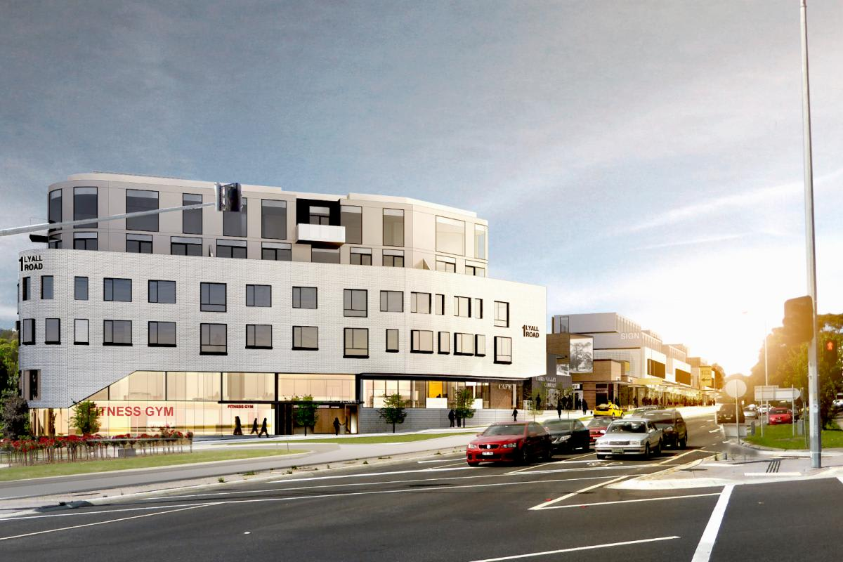 Outer suburban Berwick to get an urban development injection