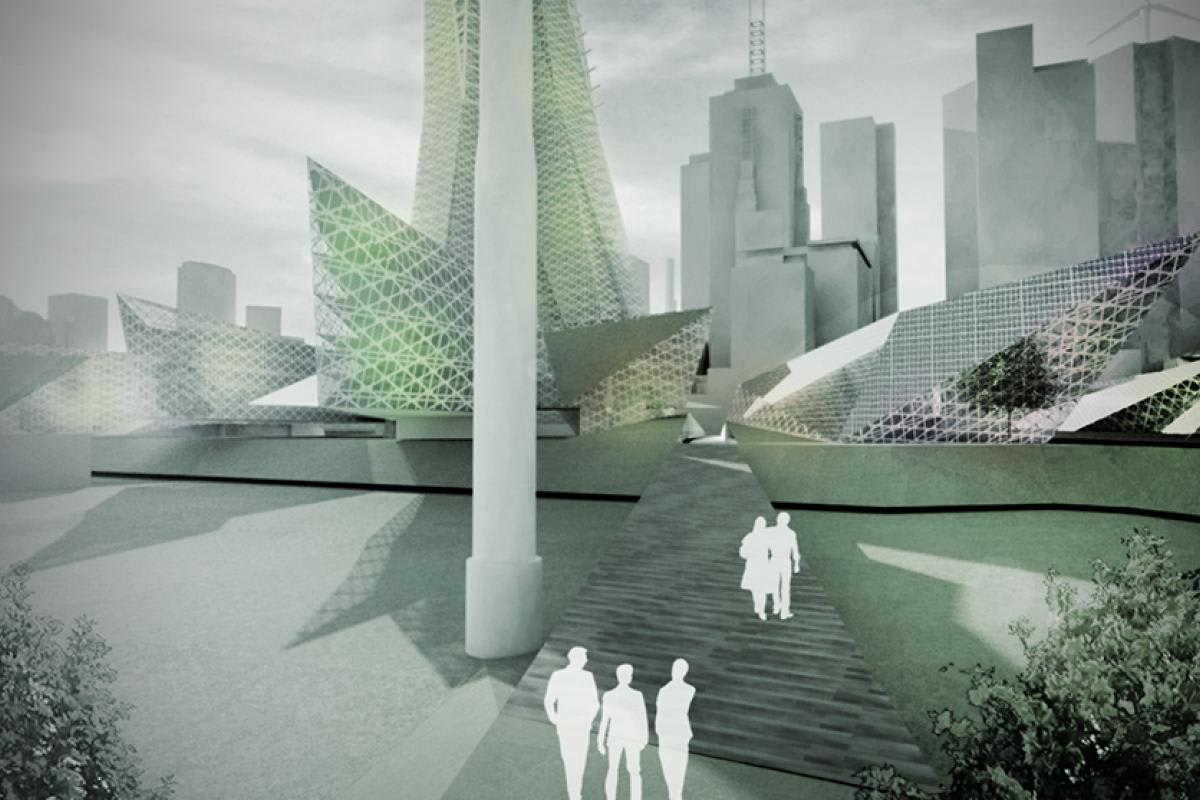 Fed Square East: Some food for thought (Part Two)