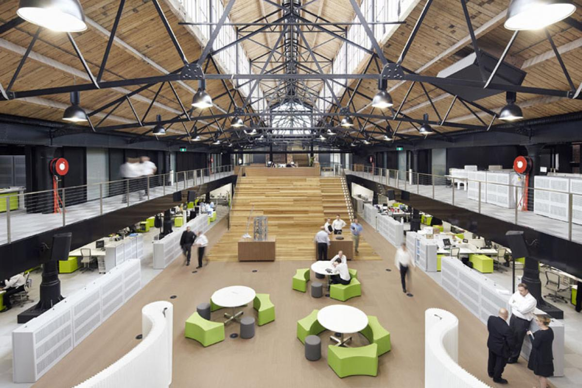 Places Victoria board expands by three