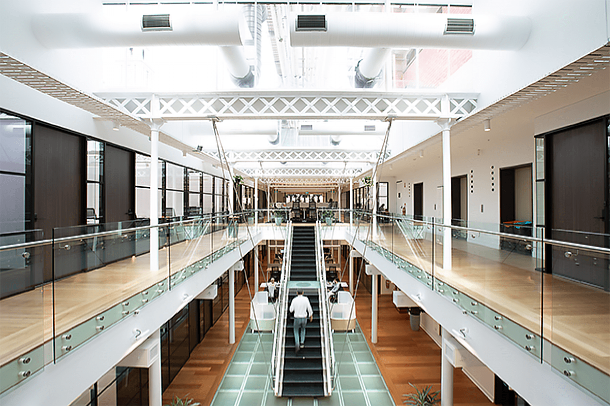 Hub Australia launches 2nd Melbourne coworking space on Collins Street