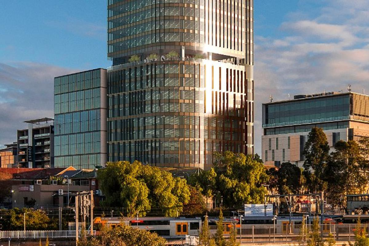 Mackycorp lines up a major Liverpool office development