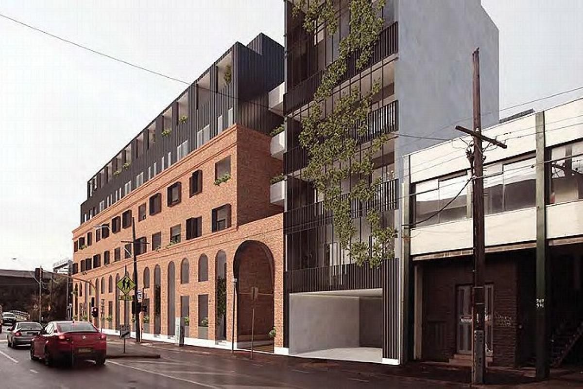 Naser Group goes for the Sky in Kensington