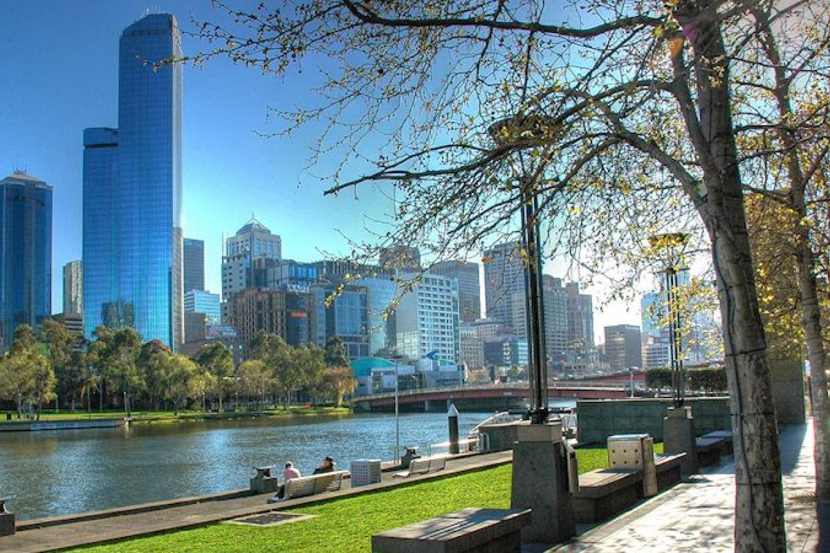 Scores of new residential developments enter the Urban Melbourne database