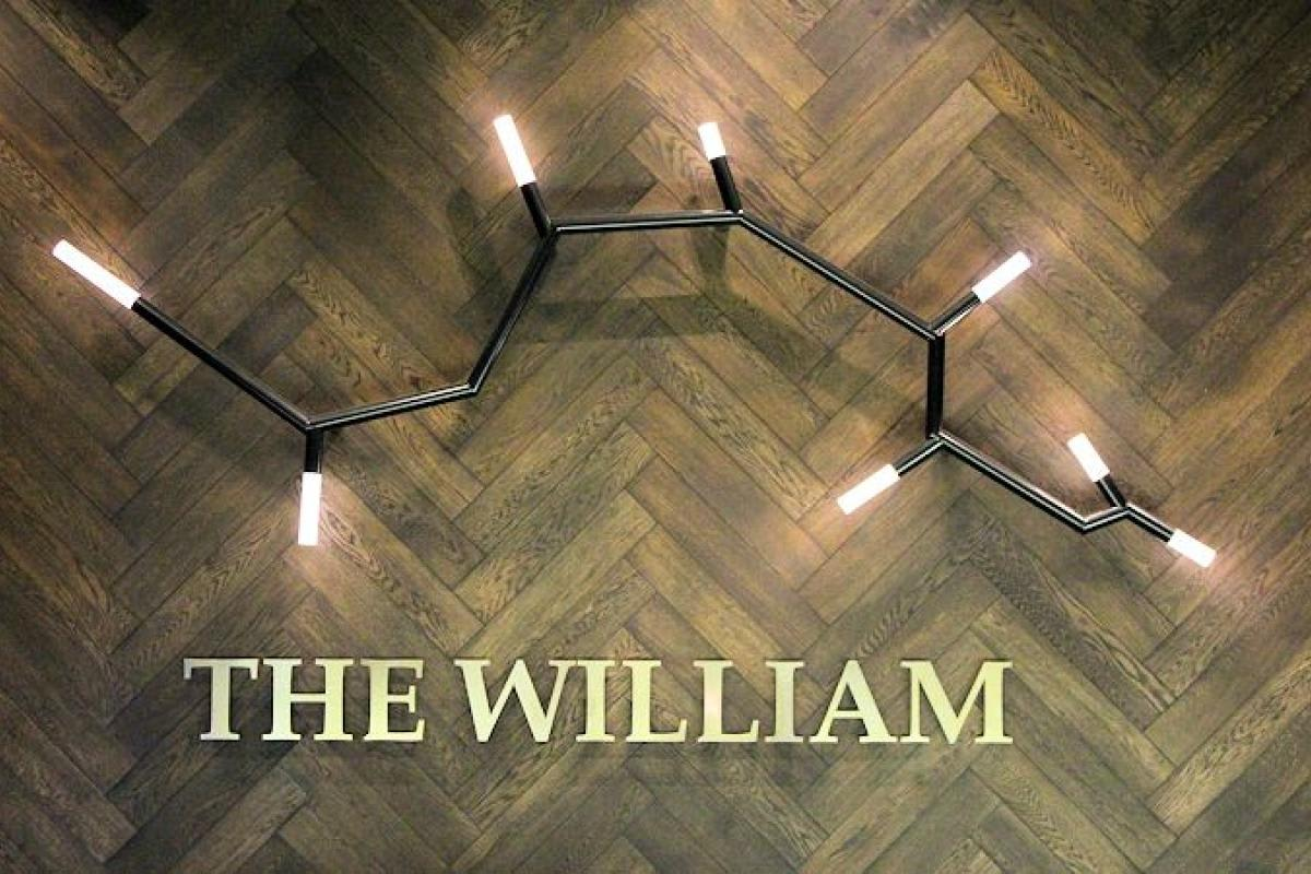 In Focus - The William @ 199 William Street, Melbourne