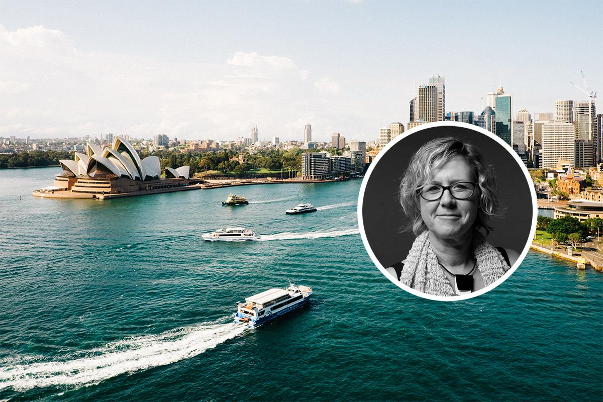 Australian Institute of Architects' Kathlyn Loseby discusses the importance of quality architectural design