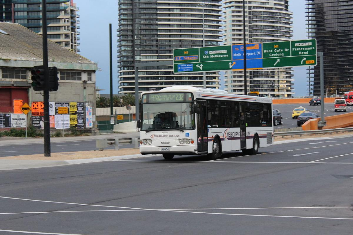 Victorian Greens pitch Eastern Melbourne rapid bus network to the electorate