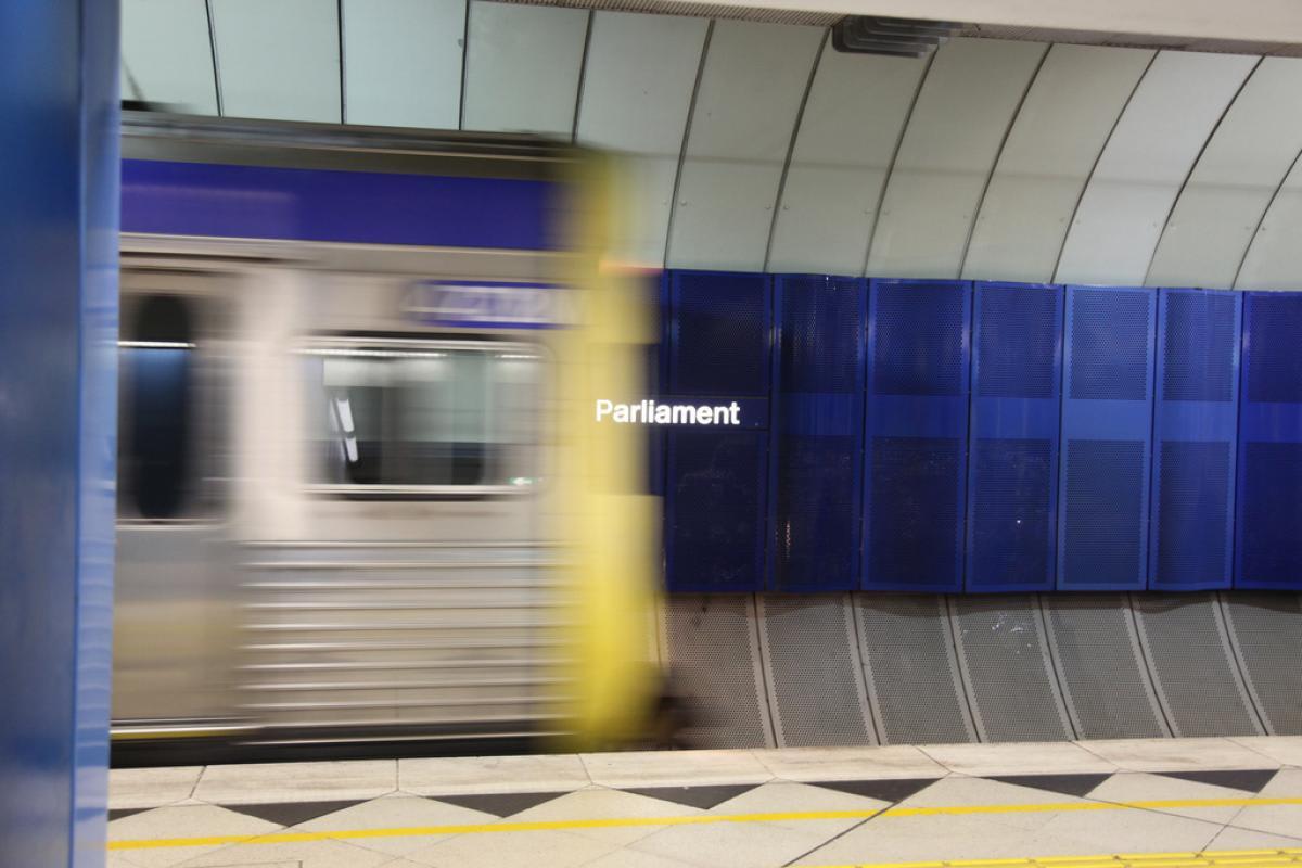 New trains, signalling and grade separation for Dandenong corridor