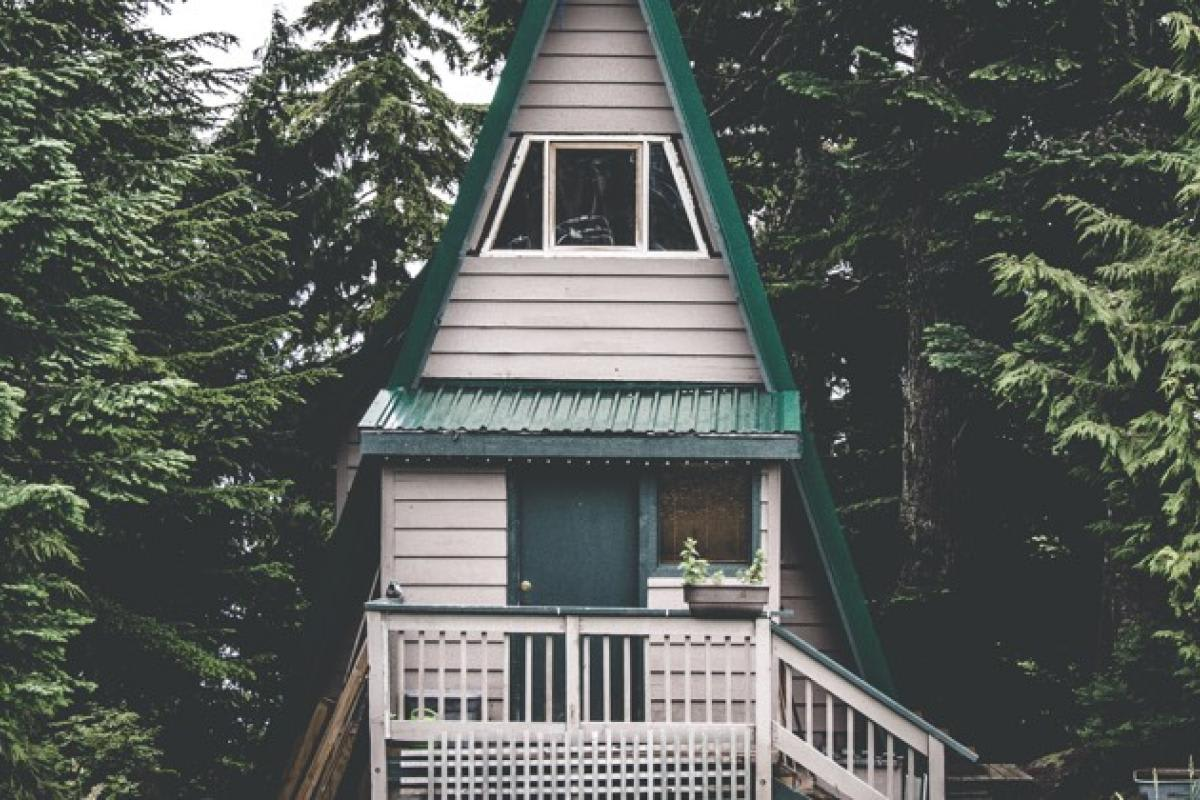 Why Micro Houses? Why Not?
