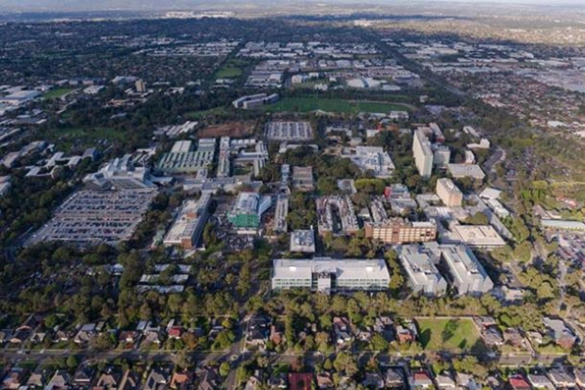 Is 'getting it done' good enough for the Monash cluster?