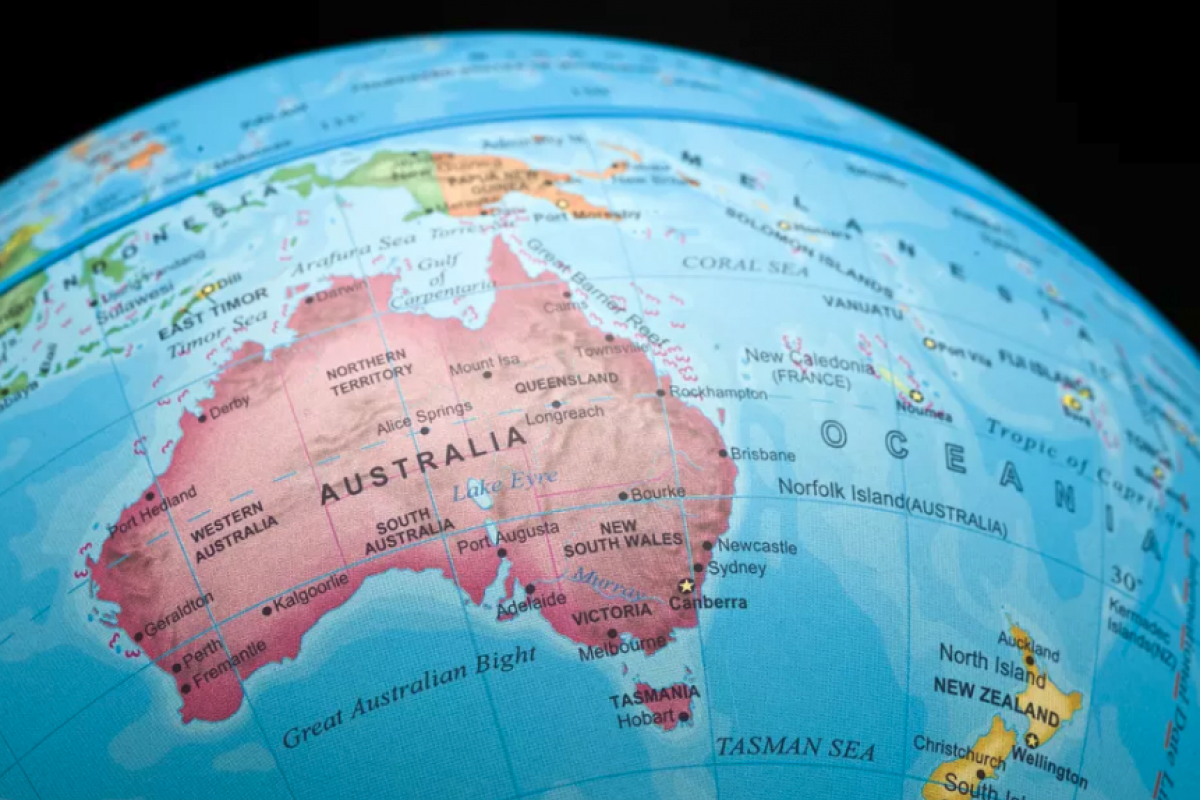 Oceania maintains top rank in the Global Real Estate Sustainability Benchmark for 2019