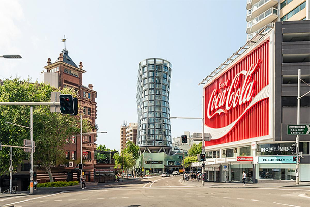 Greenland Australia's Omnia welcomes Wooloworths Metro as first tenant in retail podium