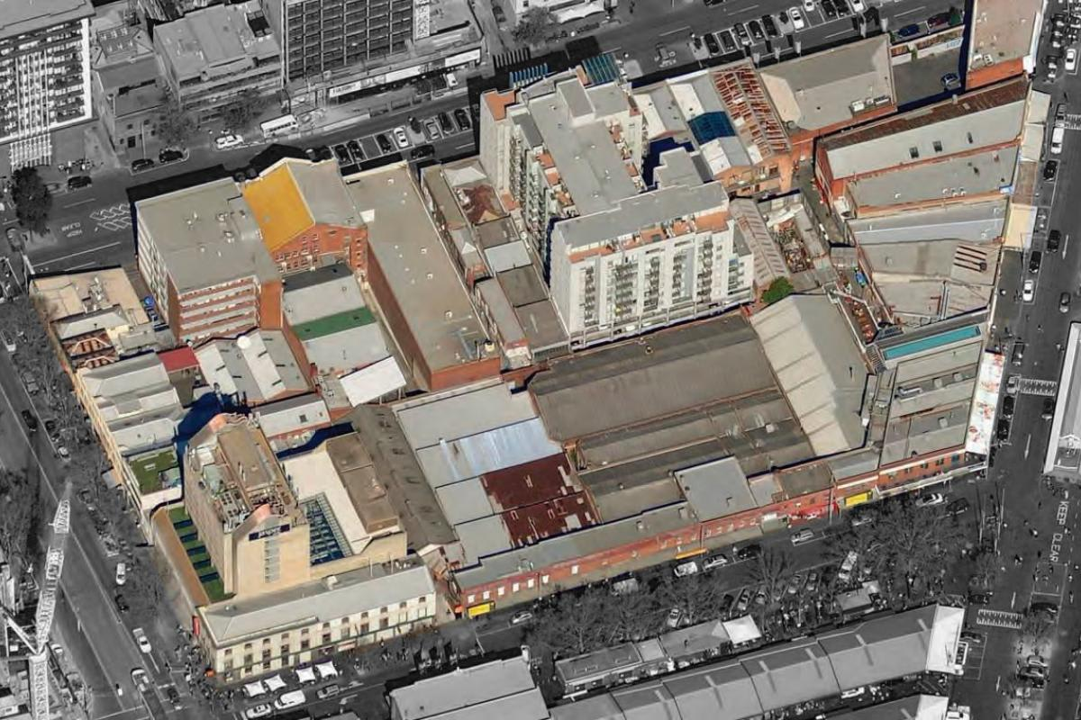 City of Melbourne releases draft guidelines and buys Munro site
