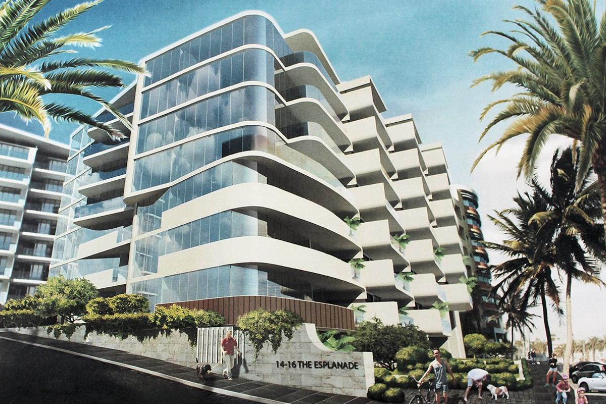 A new beginning for St Kilda's Novotel?