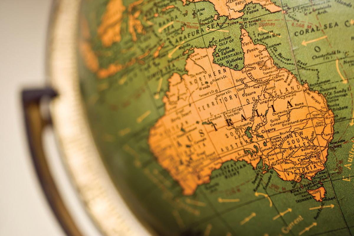 My Real Estate Mate: Overseas buyers and the allure of Australia