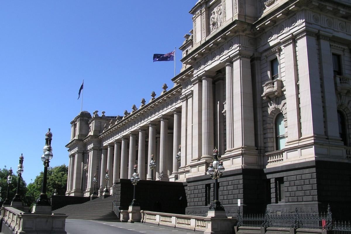 New appointments to the Heritage Council of Victoria