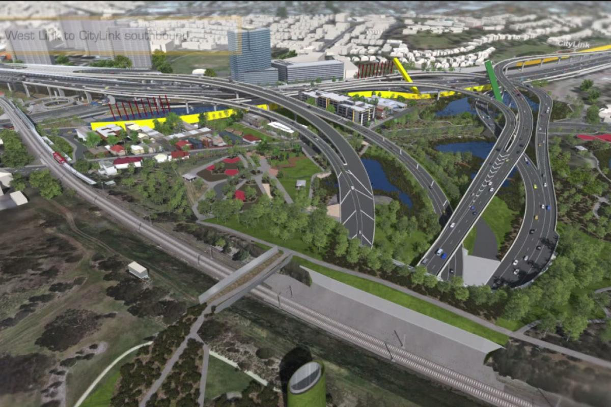 The East-West Link is dead - a victory for 21st-century thinking