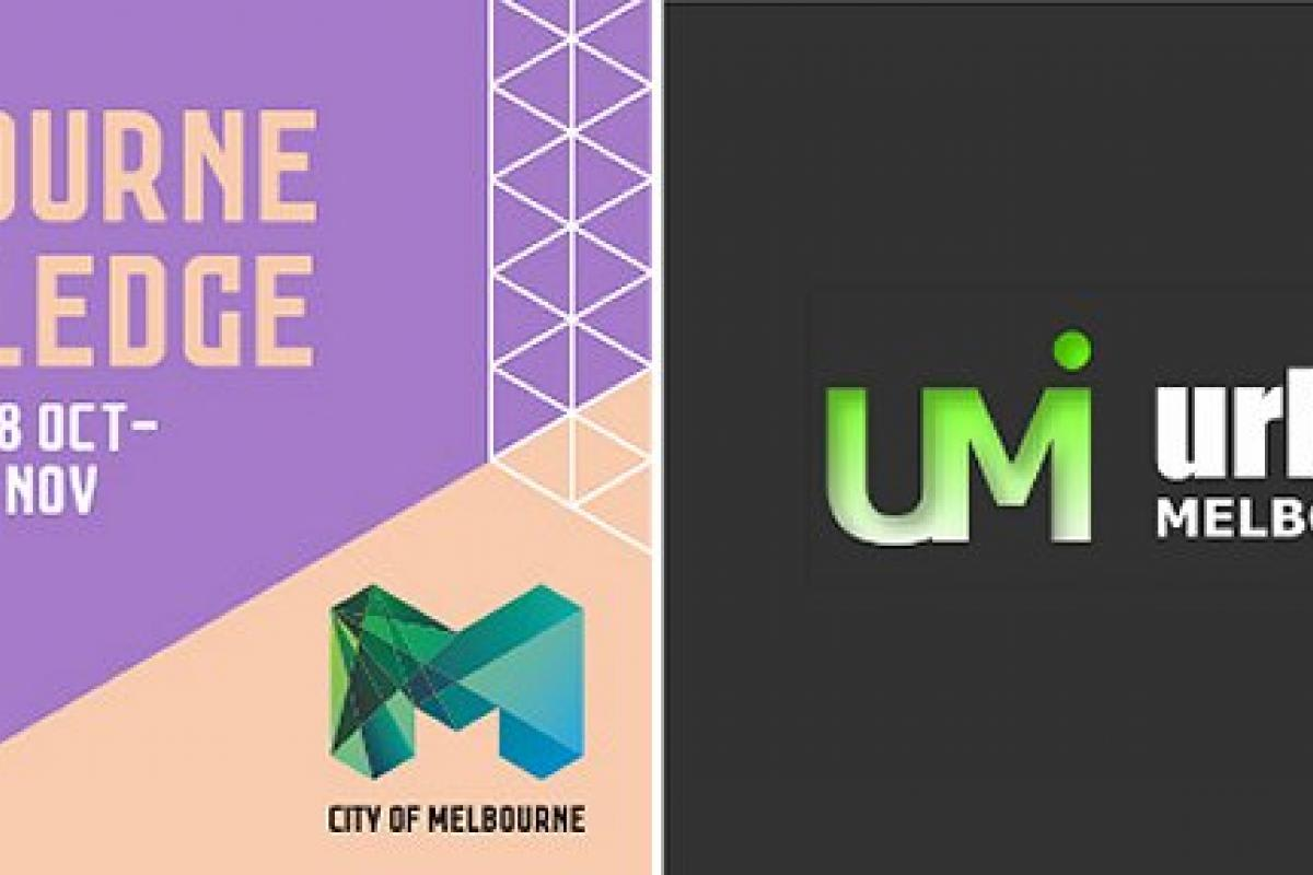 Guiding Melbourne's Urban Growth - presented by Urban Melbourne
