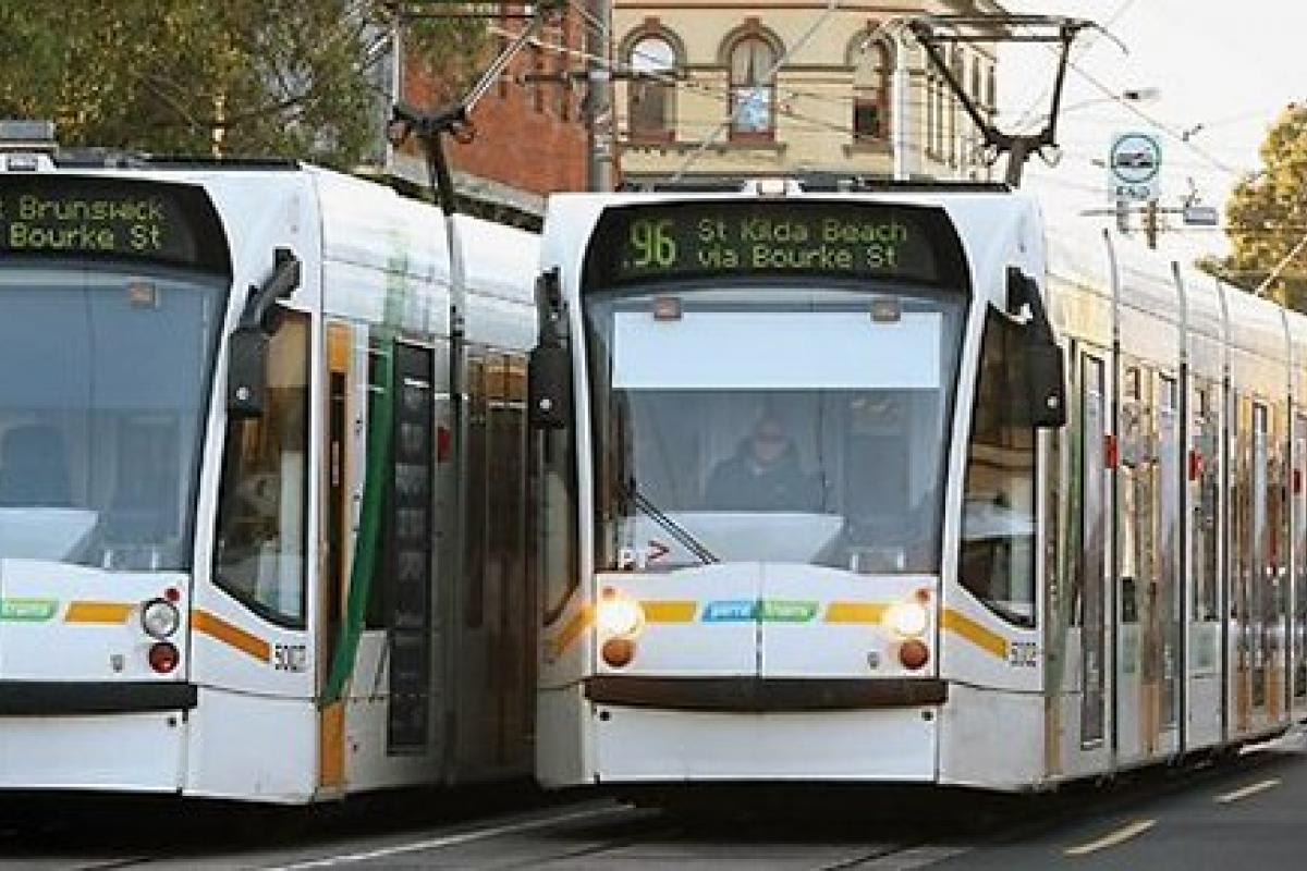 Car Wars: Time for trams to strike back?