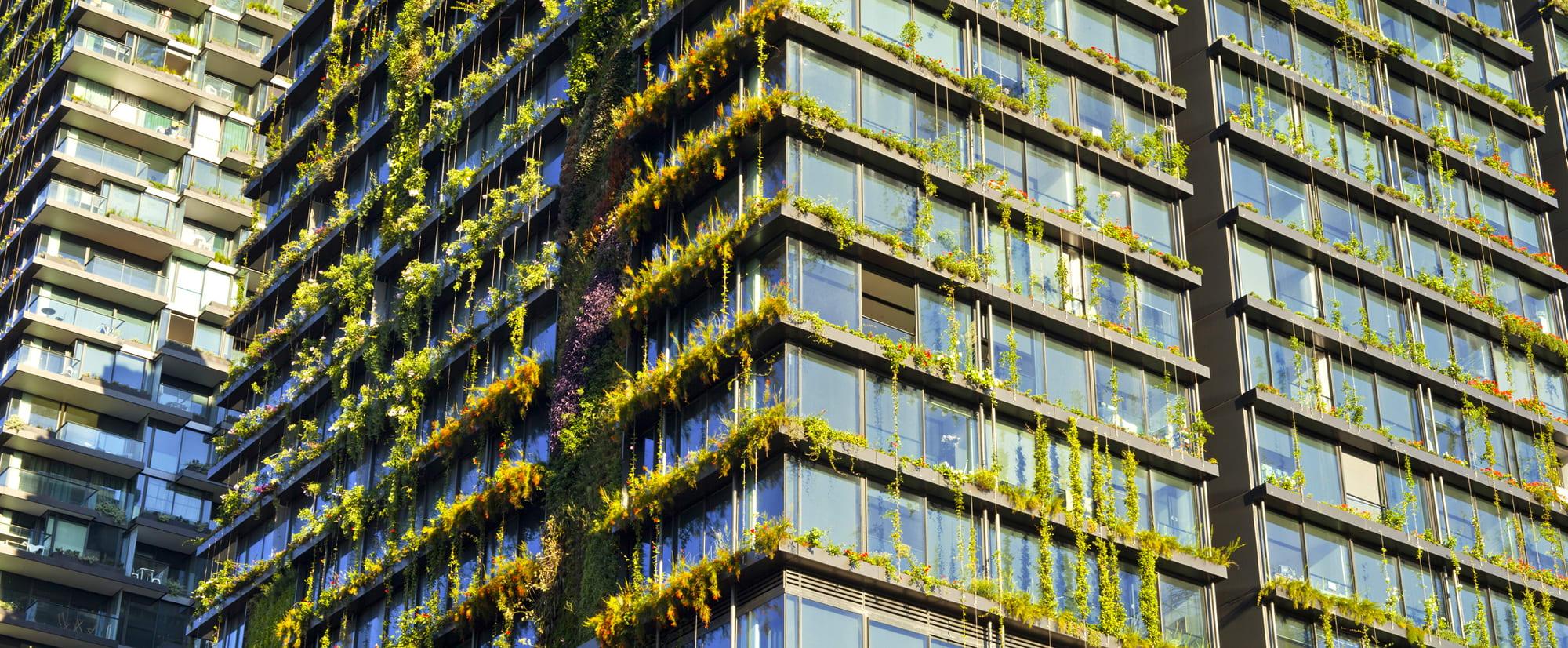 5 new Sustainable Apartment Developments in Australia 2019