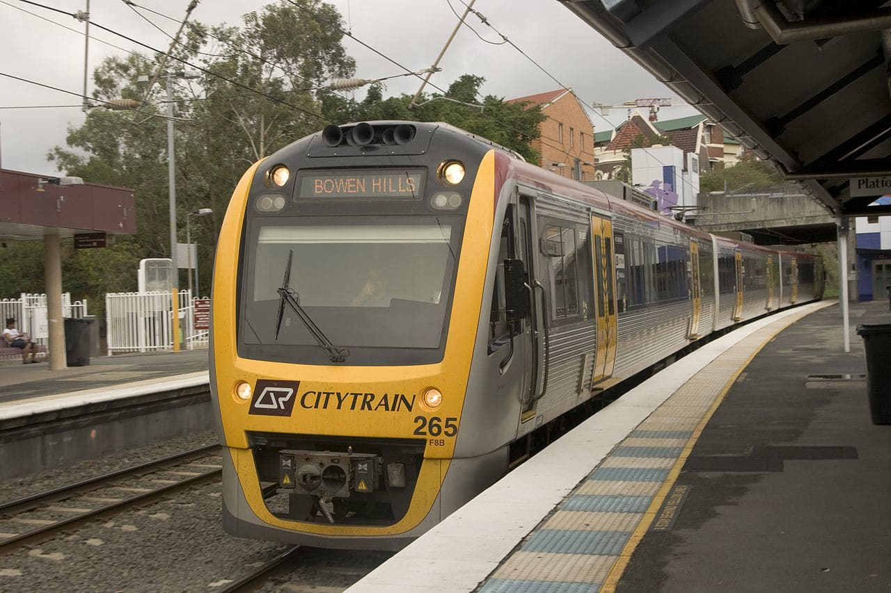 Brisbane's Cross River Rail, Nambour duplication works funded in Queensland budget