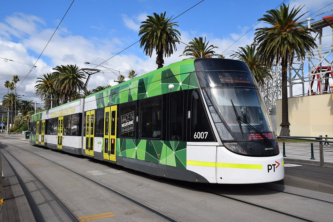 The new tram to the south-east - what we'd like to see