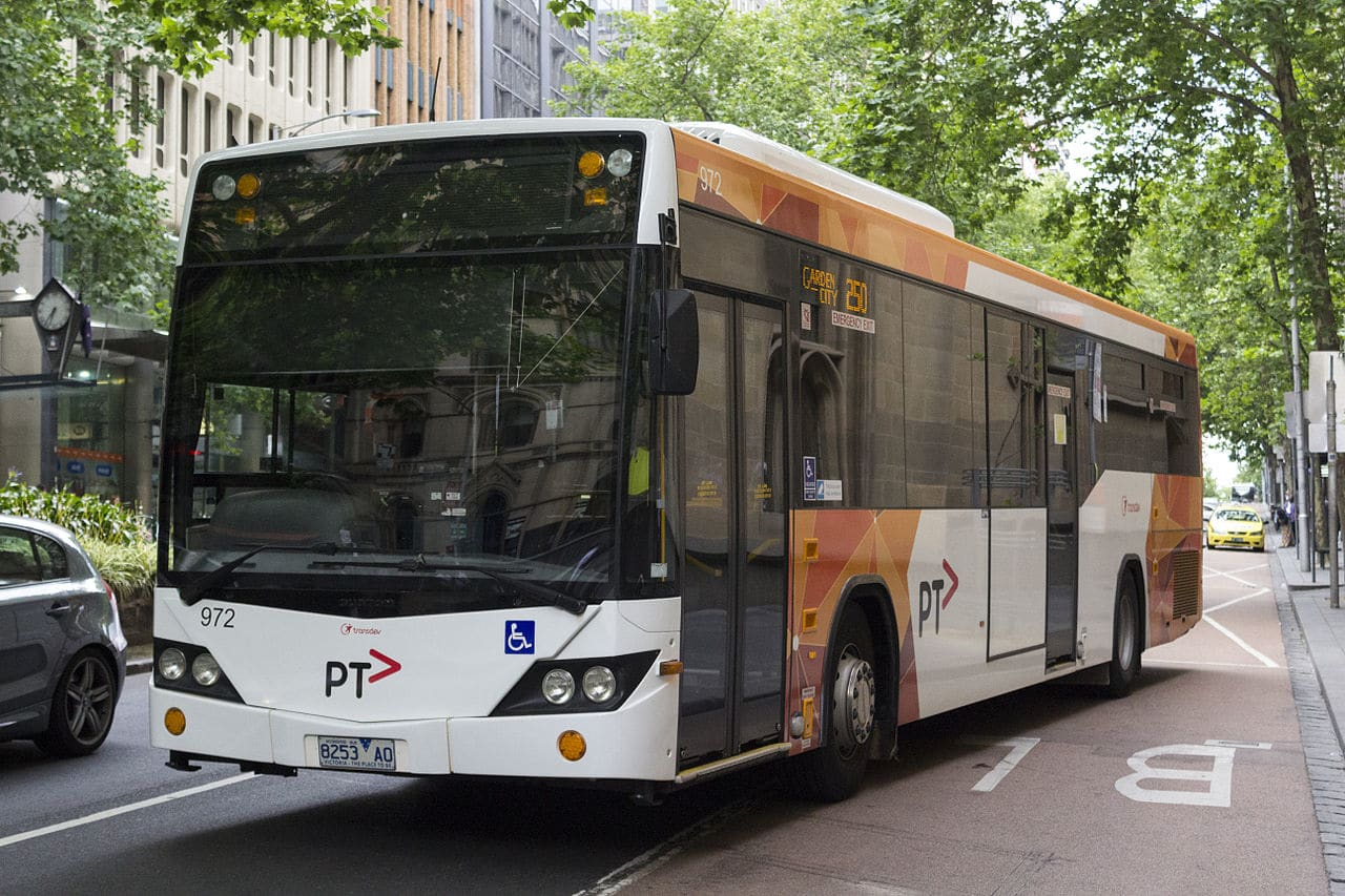 Spring Street rejects Transdev bus network changes