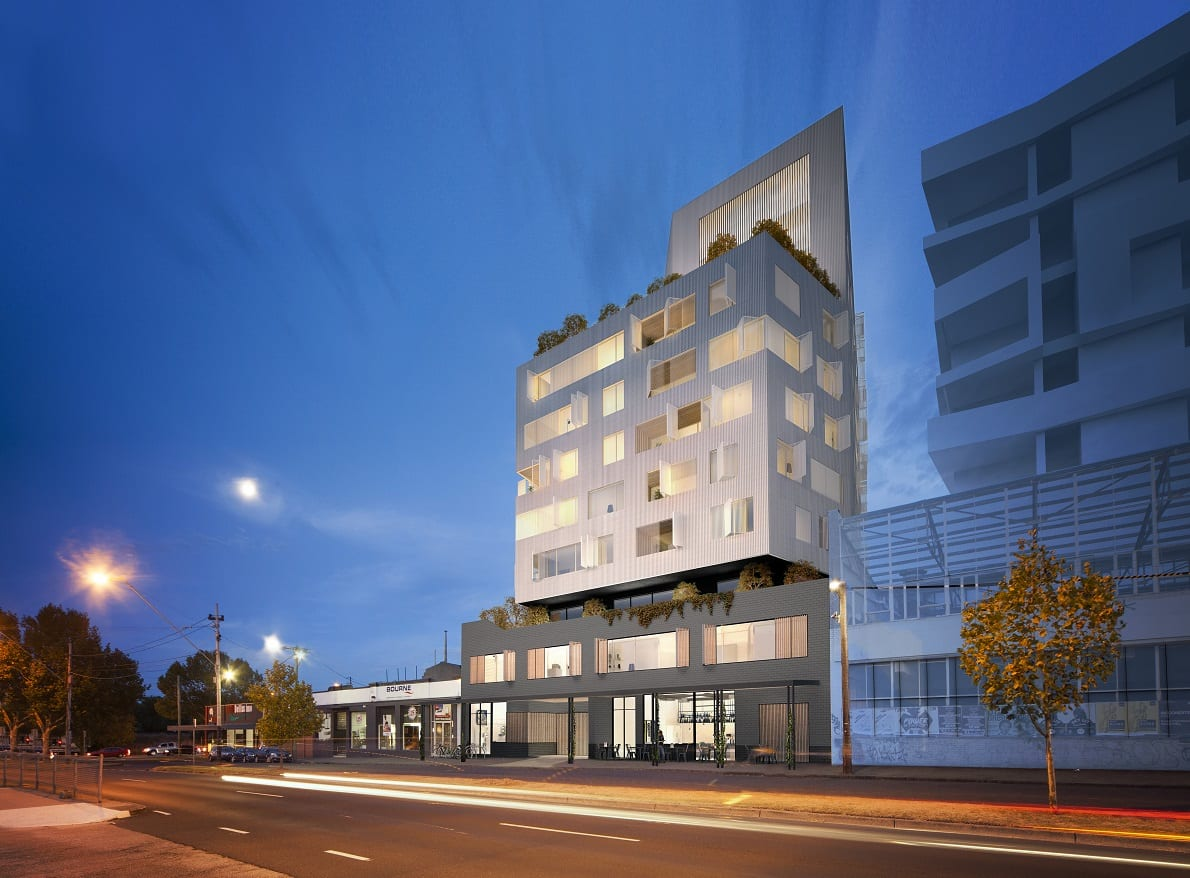 Wulff Projects set to launch Patch, Fitzroy North