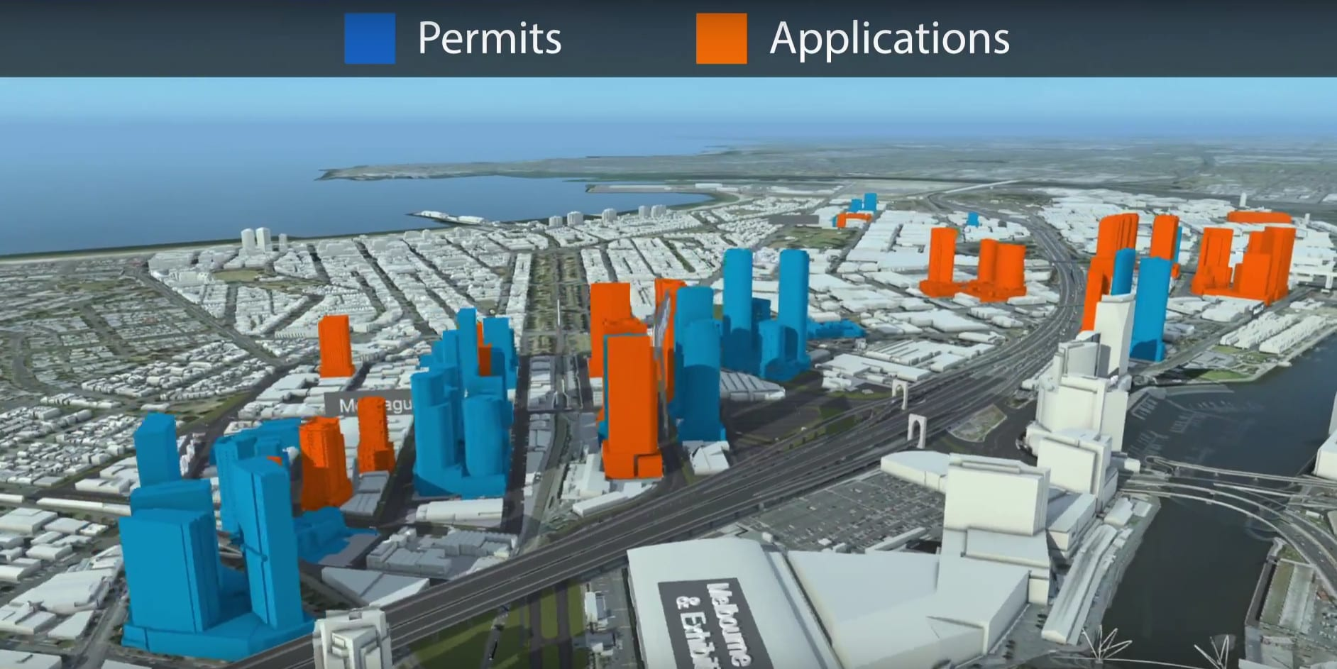 Planning Minister announces new controls for Fishermans Bend