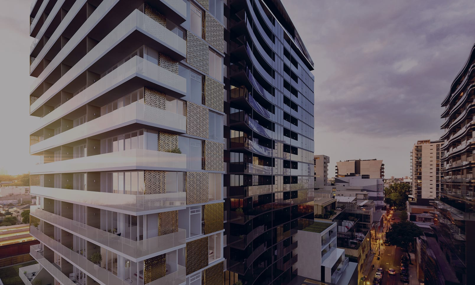 South Yarra residential towers keep coming