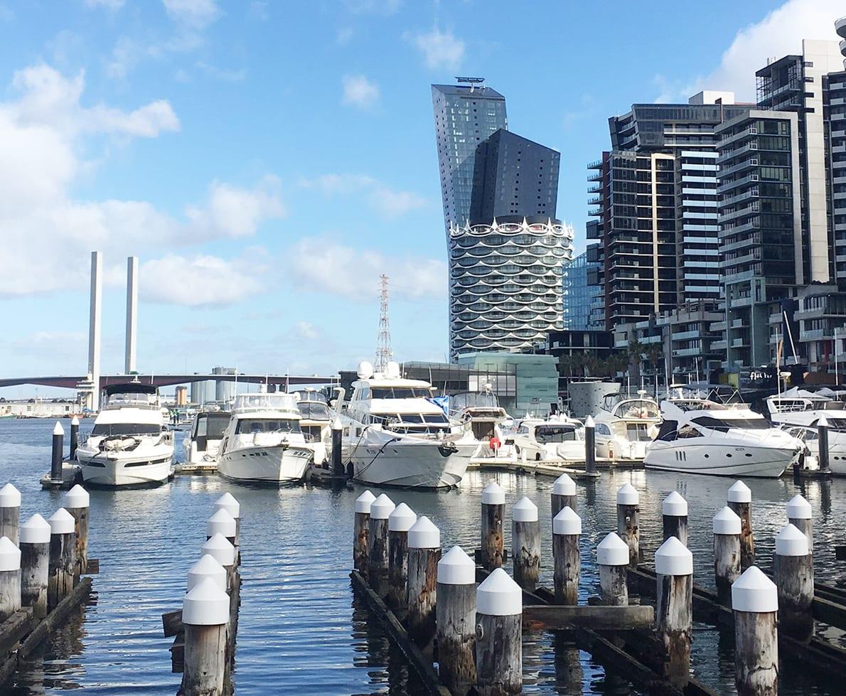 Probuild delivers Marina Tower ahead of schedule